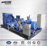 Compressor de GNC de gás nactural com pistão alternativo de alta pressão