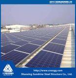 태양 설치 시스템 공장 가격을%s 강철 구조물