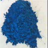 Oxyde van het Ijzer van Yipin van de Levering van de fabriek het Rode die in Kleuring van de Gekleurde Tegel van het Cement wordt gebruikt