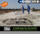 唐辛子のプロジェクトのモジュラー鋼鉄倉庫の鉄骨構造の研修会