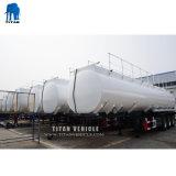 3 as 40, 000 van de Diesel Liter van de Vrachtwagens van de Olietanker voor Verkoop
