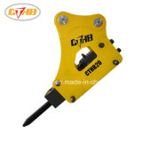 Sb20 45мм зубило Dia гидравлический рок автоматический выключатель Бобкат E20 экскаватор