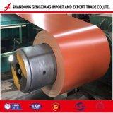 Bobina d'acciaio galvanizzata ridipinta per coprire da Huaye PPGI