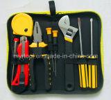 Самый лучший продавая профессиональный выдвиженческий инструментальный ящик 9PCS (FY1409B)