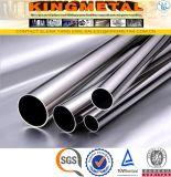 Pijp van het Roestvrij staal van ASTM A790 Uns S31803 (Cr22Ni5Mo3) de Super Duplex
