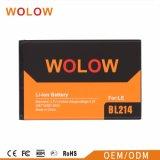 Китай производителем батареи для мобильных ПК Lenovo BL214