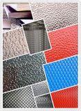 Stucco Embossed Aluminum Sheet per Decoration Roofing 1050 1060 1100 3003 3105