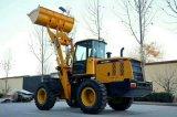 Aolite販売のための真新しいモデル625b 2.5ton車輪のローダー