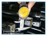 La tige de forage conique Hex barreaux creux en acier
