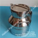 Il latte di memoria del metallo della strumentazione dello stabilimento lattiero-caseario può/serbatoio da latte
