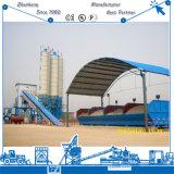 De hoge Kwaliteit 90m3/H die van Ce van de Productie Concrete Installatie mengen