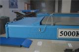 140mm auf Boden Rad-Ausrichtung Scissor Aufzug