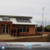 작은 바람 터빈 발전기 5000W 새로운 에너지