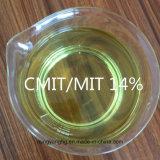 Chloromethyl-Isothiazolone/Cmit-MIT 14%