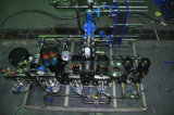 Sistema de intercambiador de calor de placas/Unidad de farmacia