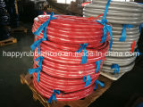 Falten Faser-Flechten-des Hochdruckkraftstoff-Benzin-Anlieferungs-Schlauches