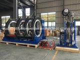 Dn710-1200 máquina de solda de fusão do tubo de HDPE
