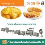 세륨 표준 자동 장전식 신선한 감자 칩 가공 기계