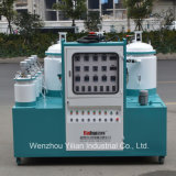 Wenzhou PU bereift Outsole Maschine
