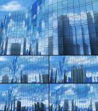 Super Línea de producción de vidrio aislante inteligente