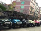 Entraîné par chaîne 4 moteur de course de VTT VTT Jeep adulte CEE