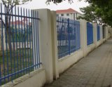 Ex-Factory価格の高品質のGlavanizedの鋼鉄塀