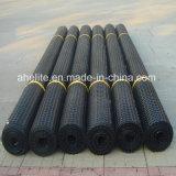Polipropilene di plastica Bx Geogrid per la costruzione di strade