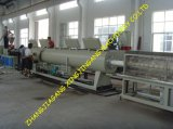 Lignes de production de pipe de l'extrusion Lines/PPR de pipe de la production Line/PVC de pipe de la production Line/HDPE de pipe de CPVC