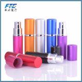 5ml 10ml MiniPortable für Arbeitsweg-nachfüllbare Duftstoff-Aluminiumflasche mit Spray&Empty Kosmetik-Behältern