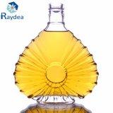 700cc Xo Glasflasche im Feuerstein-Glas