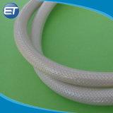 Plastique PVC flexible court capturé avec raccords du tuyau flexible
