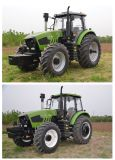 Grande redução no preço 150HP Mini Fazenda Trator Kubota pelos fabricantes para o Natal
