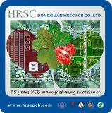 Handy LCD HDI 4 Schichten Schaltkarte-u. PCBA Hersteller