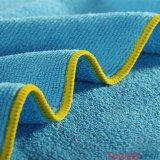 Полотенце йоги ткани Microfiber Терри горячее