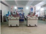Máquina de solda de alta frequência para saco de mão em couro, fabricada na China