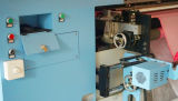 Het Watteren van de multi-Naald van de pendel (slotsteek) Machine voor Dekbed, Kledingstukken