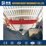 高品質の電気移動式グラブの天井クレーン