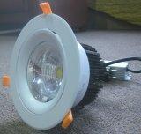 Sensor de movimiento de DC12V LED ahuecado abajo de la luz 15W