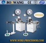 Verdrehender Bw-1.0+Z automatischer Einzeln-Endedraht-Ausschnitt, quetschverbindenmaschine