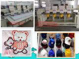 Prix usine de machine de broderie de têtes de l'ordinateur 4 de Wonyo