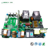 Circuito integrado de inmersión de llave en mano el oro PCBA