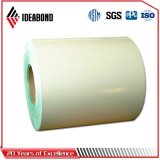 Rol van het Aluminium van Ideabond de Kleur Met een laag bedekte