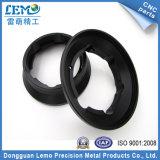 Parti di plastica di CNC dell'OEM utilizzate nell'automazione dell'imballaggio (LM-0527Y)