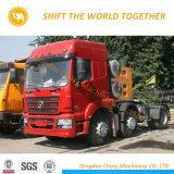 Shacman F2000 de la cabeza del remolque de tractor camión 6X4