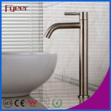 Fyeer High Body 304 Stainless Steel Bathroom Tessel Faucet