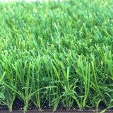 30mm 고도 18900 조밀도 Ladm310 중국 황금 공급자 예산 인공적인 잔디 정원사 노릇을 하는 훈장 디자인을%s 합성 잔디 뗏장
