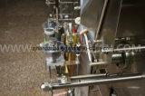 ステンレス鋼の詰物管が付いている自動液体のパッキング前の機械および袋
