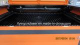 Taglierina del laser di CNC con il laser del CO2 con le teste doppie