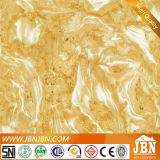 Super brillant K Golden Crystal Stone tuile en porcelaine (JK8303C)