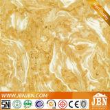 De super Glanzende Tegel van het Porselein van de Steen van het Kristal van K Gouden (JK8303C)